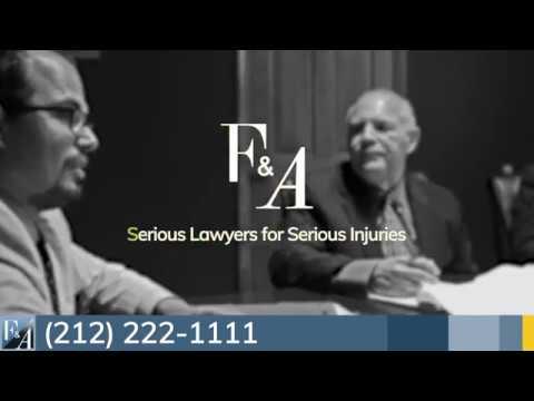 Bronx Truck Accident Lawyer Discusses Punitive Damages
