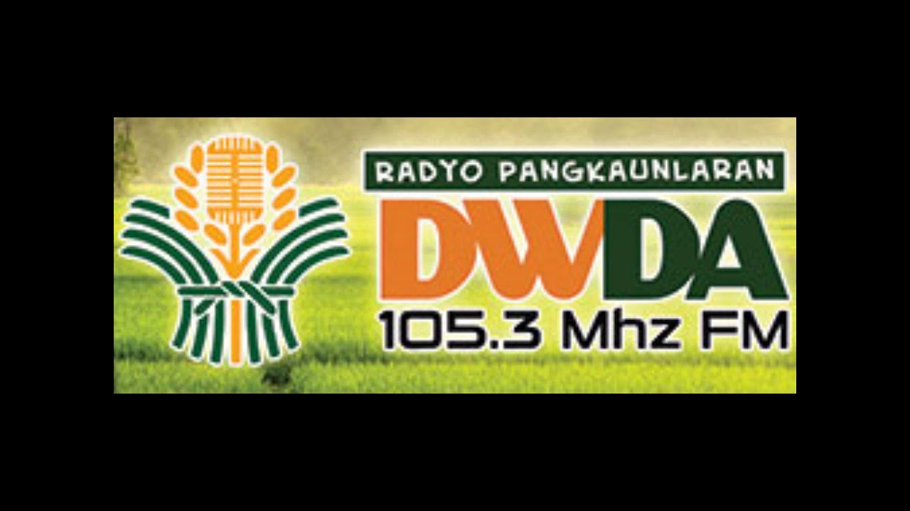Download DZDA 105.3 Radyo Pangkaunlaran