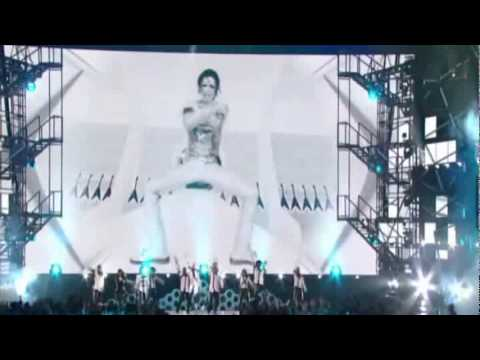 Janet Jackson,Scream Live Mtv Vma 2009 (edited  Version ), Michael Jackson