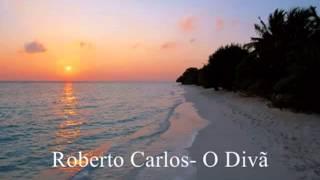 Roberto Carlos  O Divã