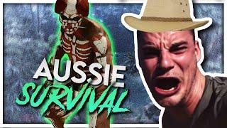 Australian Man vs Amazon Rainforest | Green Hell Highlights