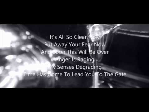 Channel Zero - Angel (Lyrics)