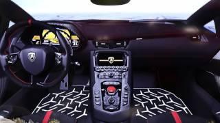 Buying a 2016 Lamborghini LP750 4 SV in Blu Le Mans, Start to Finish + Rev