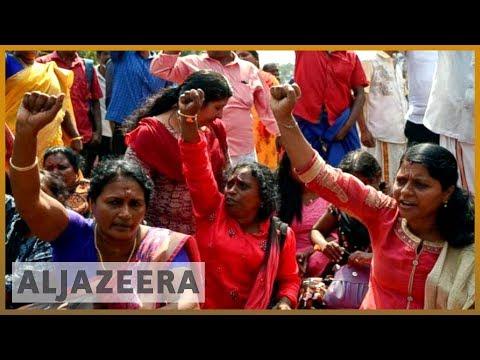 🇮🇳India: Is the ban on women in Hindu temples unjust?   Al Jazeera English
