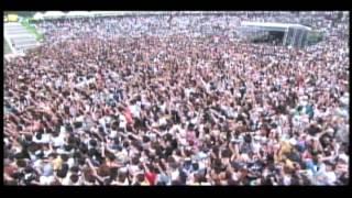 B-DASH - 愛するPOW  ROCK IN JAPAN FES03