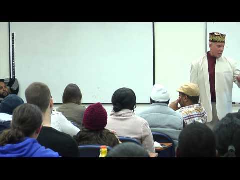 Dr. Oba T'Shaka: Intergenerational Unity Through New African Culture | 6 Feb 2013