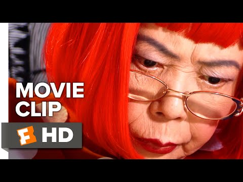 Kusama - Infinity Movie Clip - Cannot Keep Up With Me (2018) | Movieclips Indie Mp3