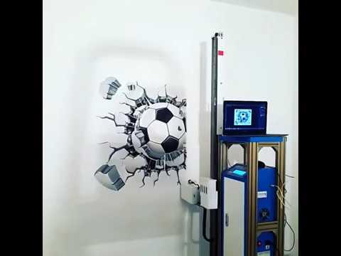 Wall Printing Machine Wall Inkjet Printer Wall Mural Printer Wall Printer Wall Painting Machine