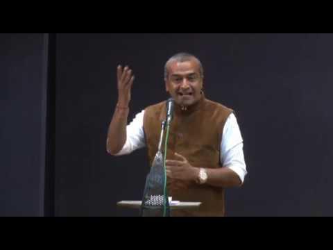 Sanjay Raval   Shakti Foundation   Woman Day Program