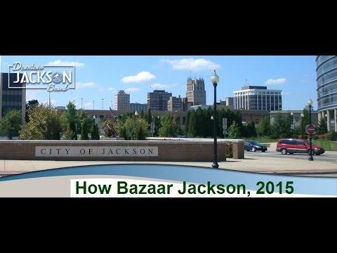 Ian Stewart @ How Bazaar Jackson 2015