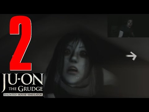 """307!"" JU-ON The Grudge: Chapter 2 - Abandoned Hospital"