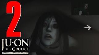 """307!"" JU-ON The Grudge: Chapter 2 - Abandoned Hospital"