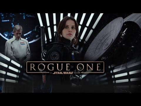Rogue One - Paint it Black (Tribute)