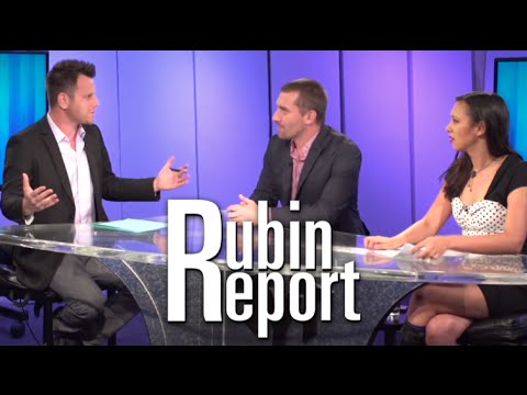 Ebola Outbreak, Attacking ISIS, UFO Videos | The Rubin Report