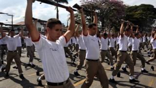 CTSP 2011-RMBH/Curso de formação de Soldados PMMG