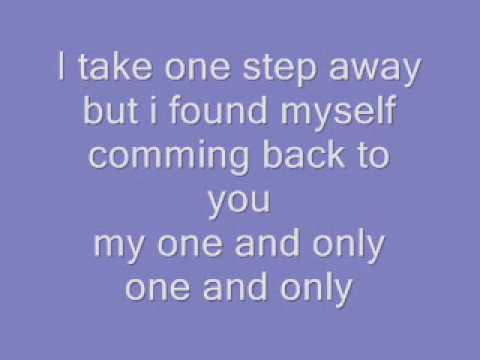 Parokya ni Edgar-One and Only You