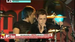 MTV Summer Song THE JOURNEY-DOLORES O'RIORDAN