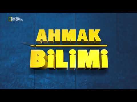 Ahmak Bilimi Bolum 16 HD Türkçe Belgesel Ozan Güven 1
