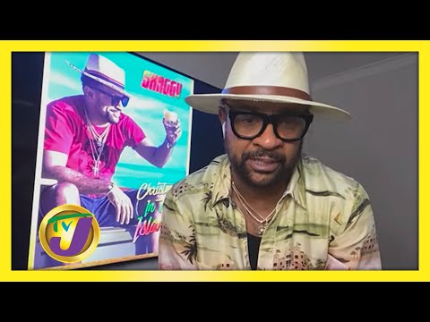Shaggy: TVJ Smile Jamaica Interview