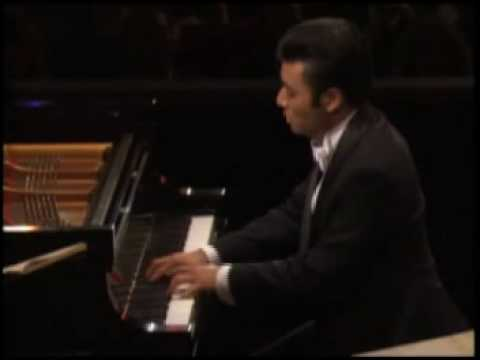 The Cliburn 1997: Playing with Fire