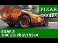 Trailer på svenska!  Bilar 3 - YouTube