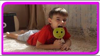 JOHNY JOHNY Yes Papa Song NURSERY RHYMES | Anabella Show