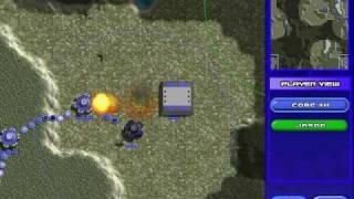 Moonbase Commander: Core Xii vs Jason Creighton (09-04-26)