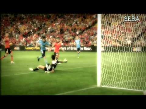 Alessandro Del Piero - Memories of You - Sydney FC 2012/13