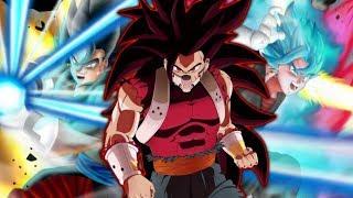 Top 30 Strongest Super Dragon Ball Heroes {Prison Planet Saga} Characters ドラゴンボール ヒーローズ