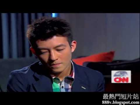 CNN獨家專訪 陳冠希Talk Asia Edison Chen The scandal Part 1