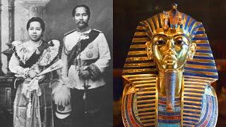 A History of Royal Incest & Inbreeding - Part 1: Around the World