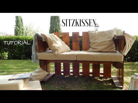 Sitzbankbezug Nahen Youtube