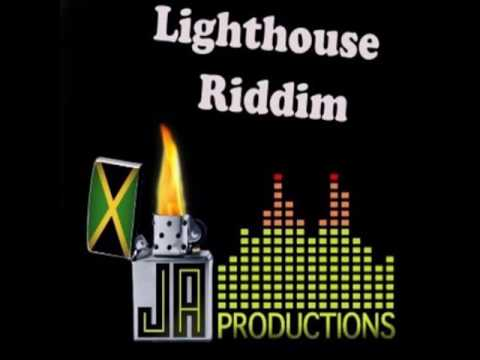 I Octane -  Up In Di Sky -  LightHouse Riddim -  Ja Productions