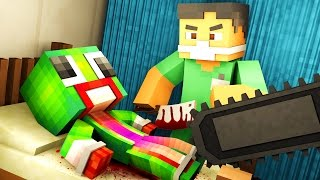 Repeat youtube video Minecraft Daycare - KILLER DOCTOR!