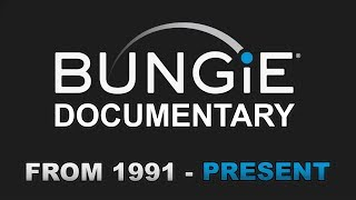 The Bungie Documentary From 1991 to Present | Destiny 2: Shadowkeep