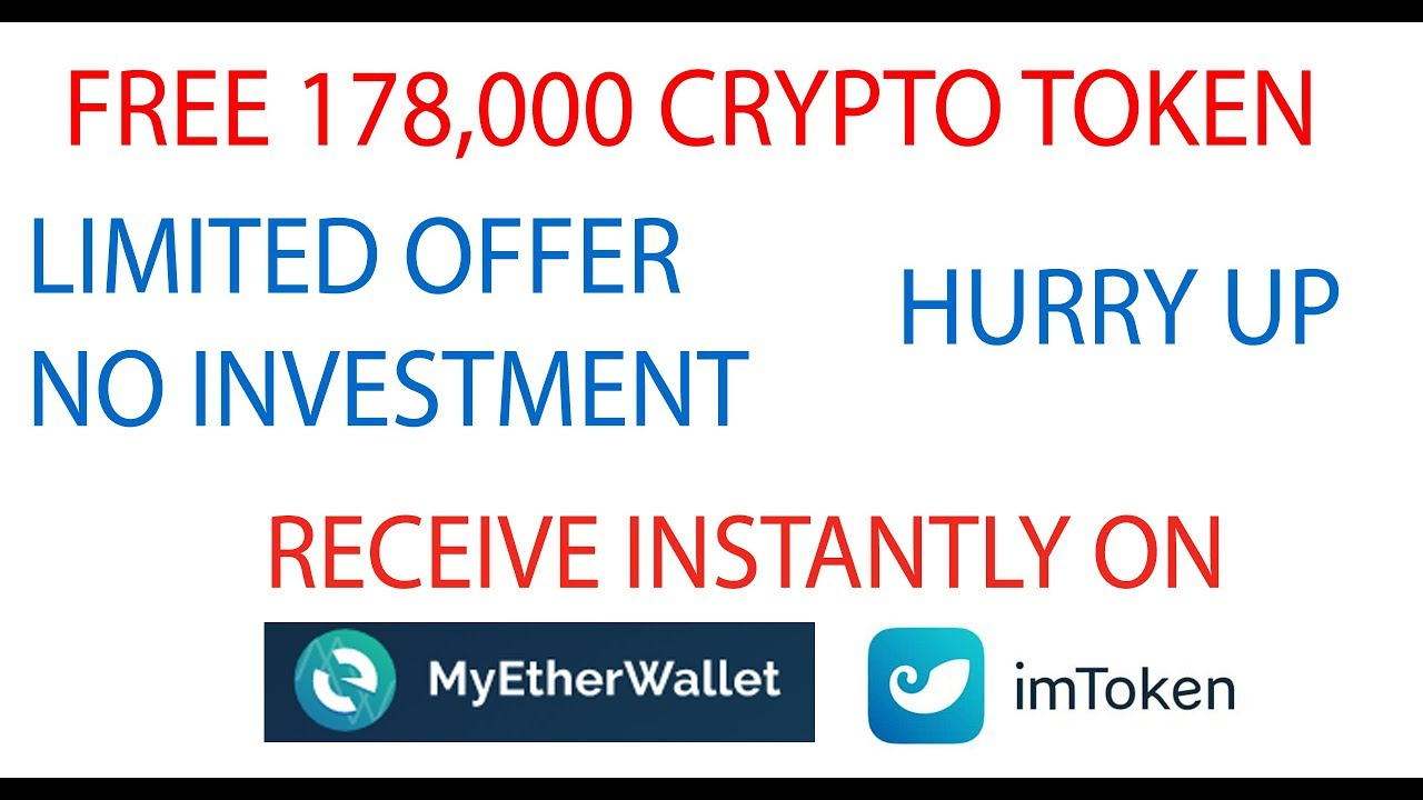 earn free 170k crypto tokens direct to my ether wallet no