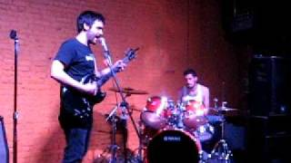 Rice Cultivation Society - Louis Leakey's Sink (Live 6/9/10 at Don Pedro)