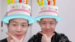 BTS JHOPE BIRTHDAY 2020
