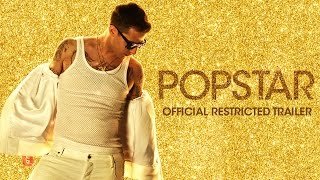 Popstar: Never Stop Never Stopping - Official Restricted Trailer (HD)