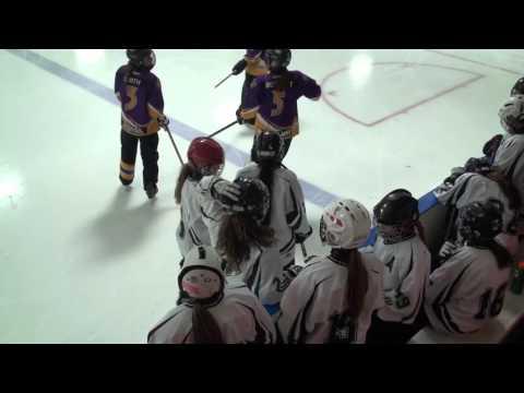 U14 AA NB vs Halifax Hurricanes