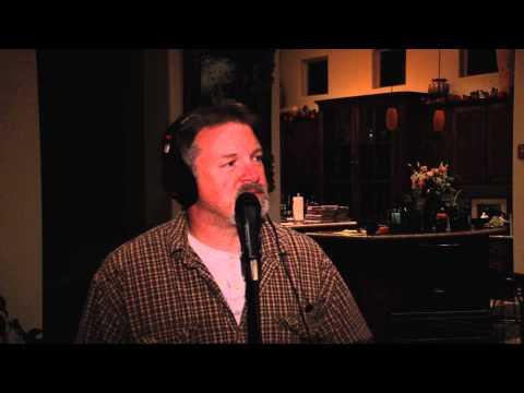 Man of Constant Sorrow - Soggy Bottom Boys - Brian Johnson karaoke cover