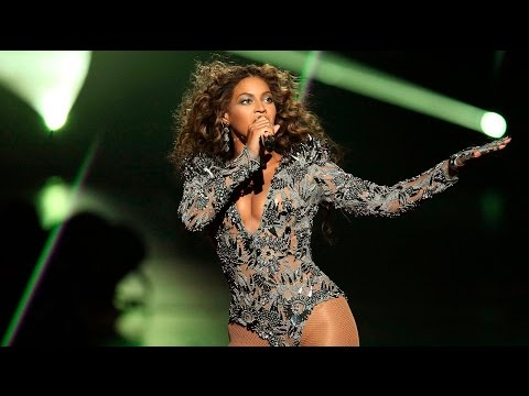 Popstar Profiles: Beyonce Knowles