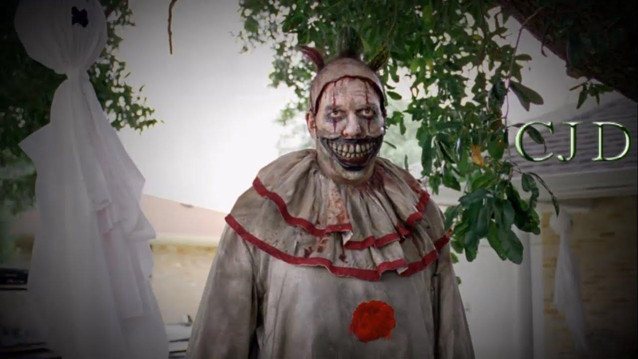 Album American Horror Story, Seasons 1-5, American Horror ...