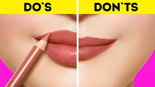 Makeup Tricks You Probably Didn`t Know