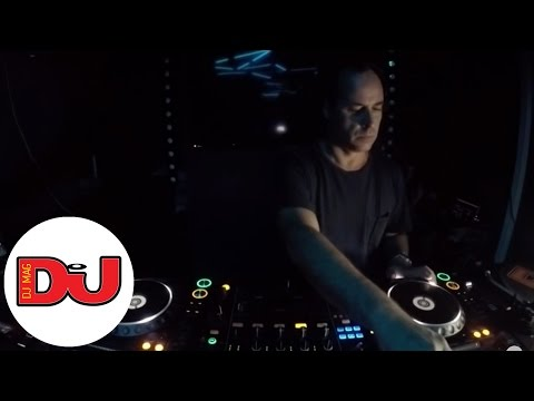 Christian Smith techno (DJ Set) from DJ Mag HQ