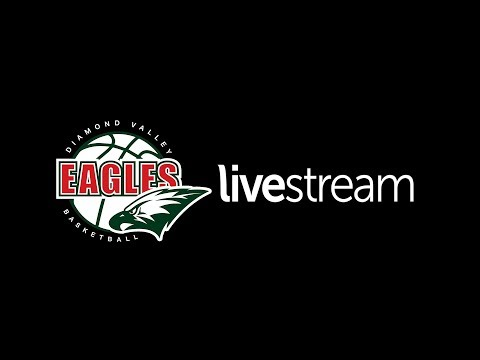 SEABL Women Round 13 - Diamond Valley Eagles vs Hobart Lady Chargers
