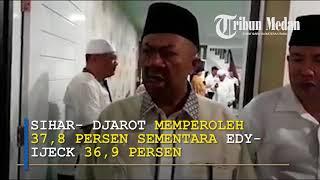 Syamsul Arifin Angkat Bicara Terkait Hasil Survei Indobarometer