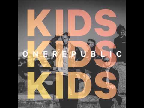 OneRepublic - Kids (Official Radio Edit Instrumental) + DOWNLOAD