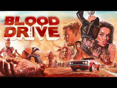 Interview with Julian Slink of Blood Drive