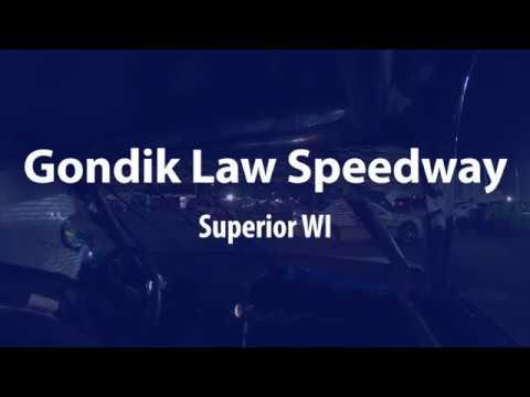 Gondik Law Speedway Hornet Feature 6-21-2019